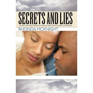 Secrets and Lies coverAmazon