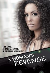 A-WOMANS-REVENGE