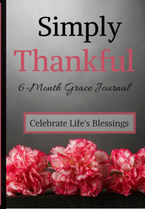 Simply Thankful_Front1